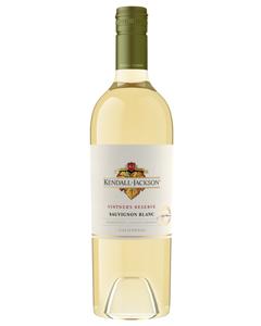 Kendall Kackson Vintner's Reserve  Sauvignon Blanc, California (Piece)