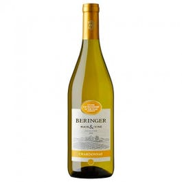 Beringer Main & Vine  Chardonnay, California (Piece)