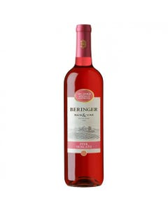 BERINGER M&V PINK MOSCATO 15'S - 750 ML (Piece)