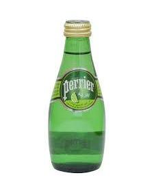 PERRIER 24/20CL GLASS LIME(42)