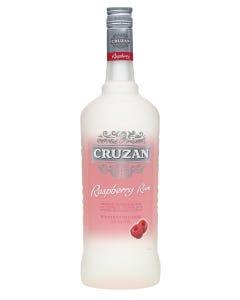 CRUZAN RASPBERRY RUM 12/1LT - LTR (Piece)