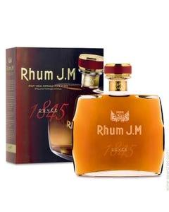 RHUM JM CUVEE 1845 - 70 CL (CASE)