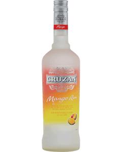 CRUZAN MANGO RUM 12/1L - LTR (Piece)