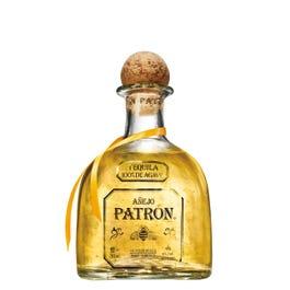 PATRON ANEJO GOLD 3/1.75L - 1.75L (Piece)