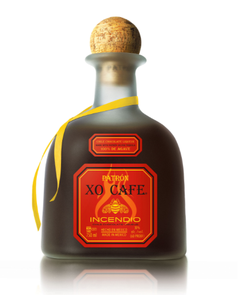 Patron XO Café Incendio Liqueur - 750 Ml (Piece)