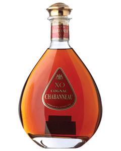 CHABANNEAU COGNAC X.O 6/70CL - 70 CL (Piece)