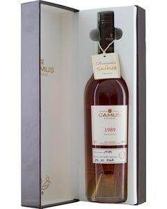 Cognac 1989 Camus Vintage - 70 CL (Piece)