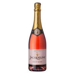JACQUELINE SPK.ROSE 12/750ML - 750 ml (Piece)