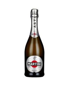 Martini Brut, Asti Spumante DOCG (Piece)