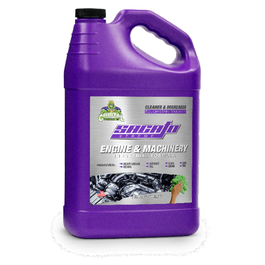 Cristal Sacato Xtreme Engine & Machinery Cleane and Degreaser - Gallon (Piece)
