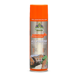 Cristal Products Sacato Xtreme All Purpose Deep Penetrating Foam - 20 OZ (Piece)