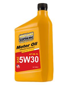 GS 5W30 SL CASE - CASE