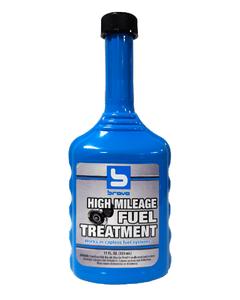 Brava High Mileage Fuel Treatment - 11 OZ