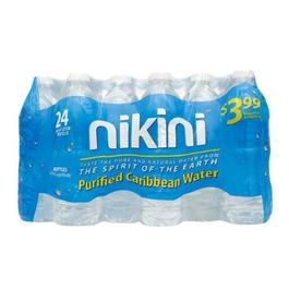 WATER NIKINI