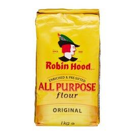 ROBIN HOOD FLOUR12/1KG (CASE)