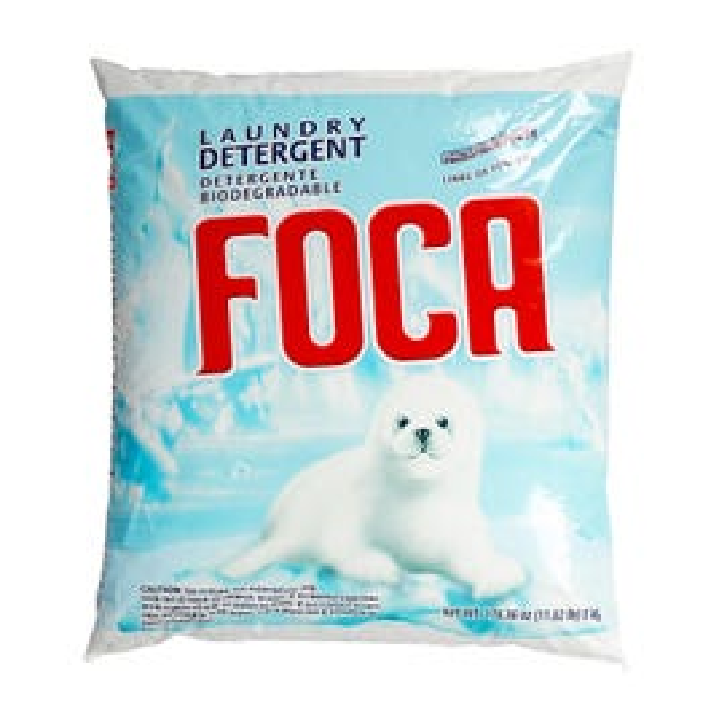 FOCA LAUNDRY SOAP 4/11 LB (CASE)