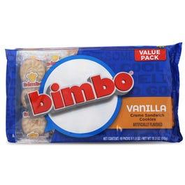 BIMBO 2X3 VANILLA - 990 - 1 (Piece)
