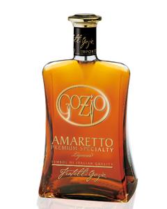 Gozio Amaretto - 750 ML (Piece)
