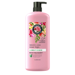 Herbal Essences Smooth Collection Conditioner w/ Rose Hips - 33.8 oz (CASE)