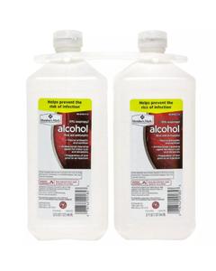 Member's Mark 91% Isopropyl Alcohol - 32 OZ (Piece)