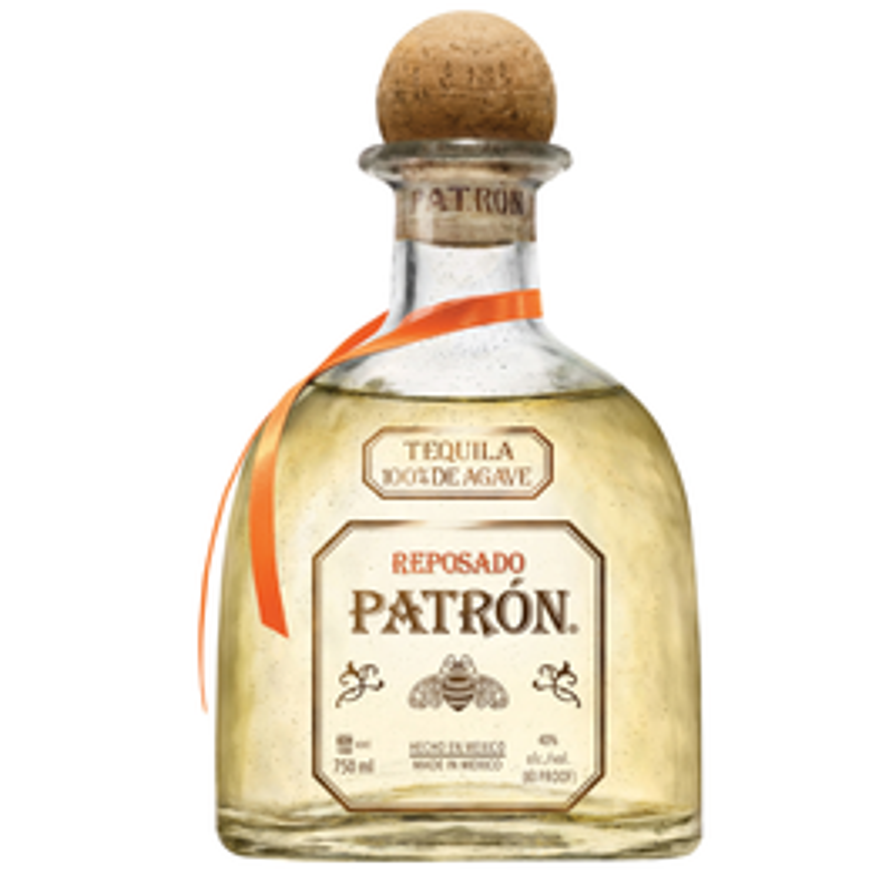 Patron Reposado Tequila - 750 ML (Piece)