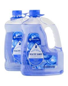 Member's Mark Hand Soap Refill, Clear - 2/80 fl. oz. (Piece)