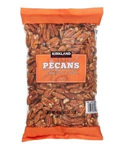 Kirkland Signature Pecan Halves - 2 lbs (Piece)