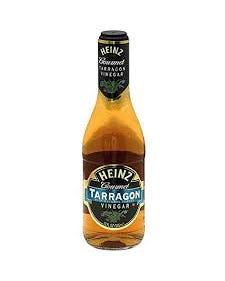 Heinz Gourmet Tarragon Vinegar - 12 OZ (CASE)