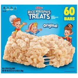 Kellogg's Rice Krispies Treat, Original - 60 Bars (Piece)