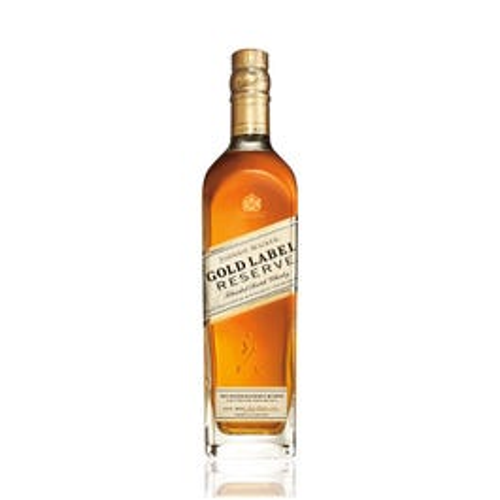 Johnnie Walker Gold Label Reserve Blended Scotch - 750 ml (Piece)