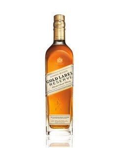 Johnnie Walker Gold Label Reserve Blended Scotch - 750 ml (Piece)