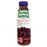 Florida's Natural Grape Juice - 14 oz