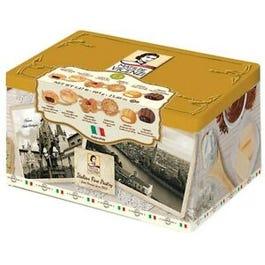 Matilde Vicenzi Italian Pastry and Cookie Tin - 24.64 oz. (Piece)