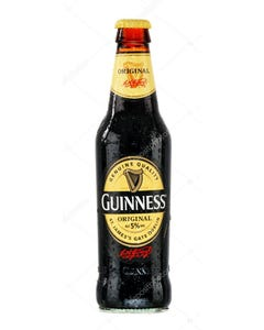 Guinness Stout - 330ML