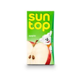 Suntop Apple Fruit Drink - 250 ML
