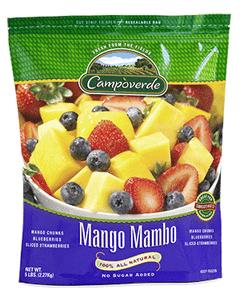 Campoverde Mango Mambo - 5 Lbs (CASE)