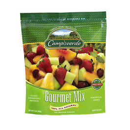 Campoverde Gourmet Mix - 12 oz (CASE)