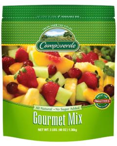 Campoverde Gourmet Mix - 3 Lbs (CASE)