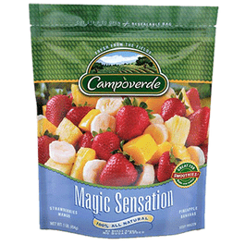 Campoverde Magic Sensation - 3 Lbs (CASE)