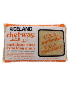 Chefway Rice - 2Lb (CASE)