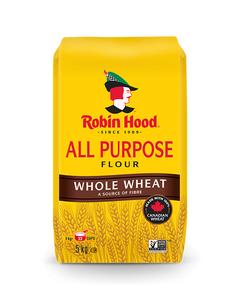 ROBIN HOOD WHOLE WHEAT FLOUR (CASE)
