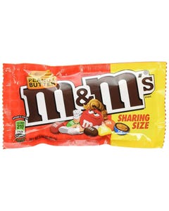 M&M's Peanut Tear n Share King Size - 24 Cnt (Piece)