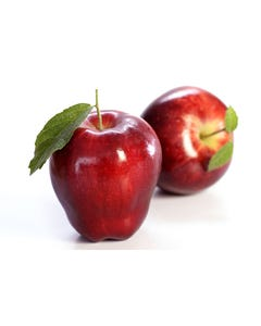 Fresh Red Apple - 100/113 Cnt