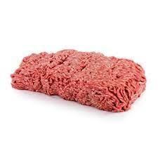 Ground Beef - LB (CASE)