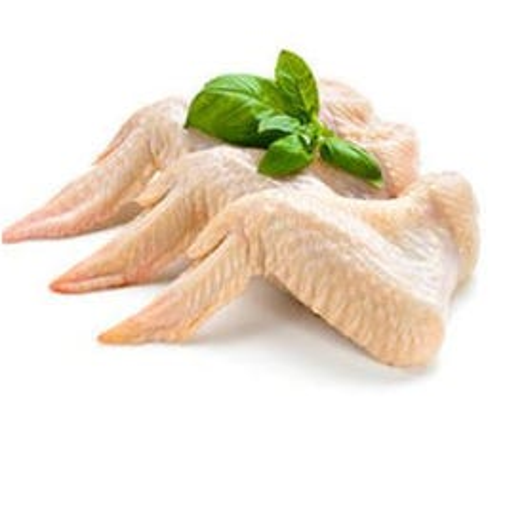 Bulk Chicken Wings - 1Kg