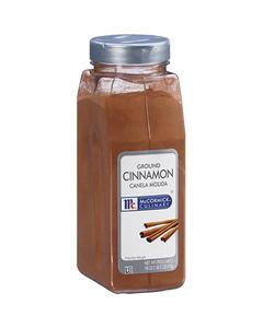 McCormick Cinnamon Ground 18 OZ (Piece)
