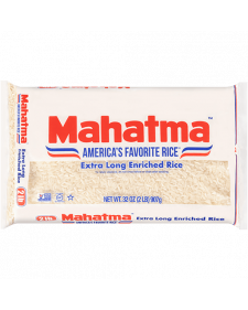Mahatma Rice - 4/10 Lbs (CASE)