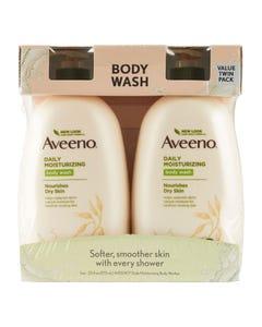 Aveeno Daily Moisturizing Body Wash - 33 OZ (Piece)