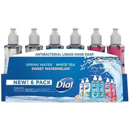 Dial Antibacterial Liquid Hand Soap - 9.37 oz (Piece)