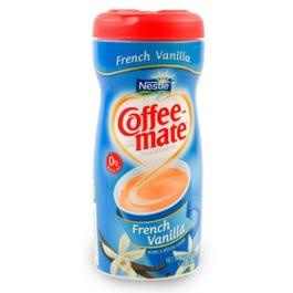 COFFEE MATE POWDER FRE VANILLA - 15 OZ